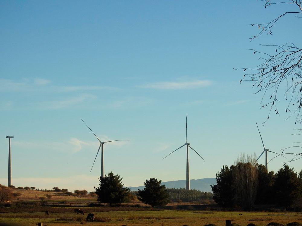 RCA PE San Gabriel 183 MW